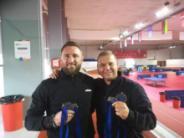 bronzérmes páros