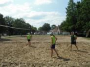 Strandröplabda - 2012