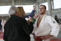 BM Judo Bajnokság - 2012