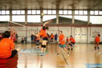 Meghívásos Röplabda MIX Kupa - 2012