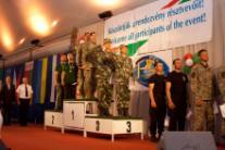 XI. Rendőr és Katonai Mesterlövő Világkupa