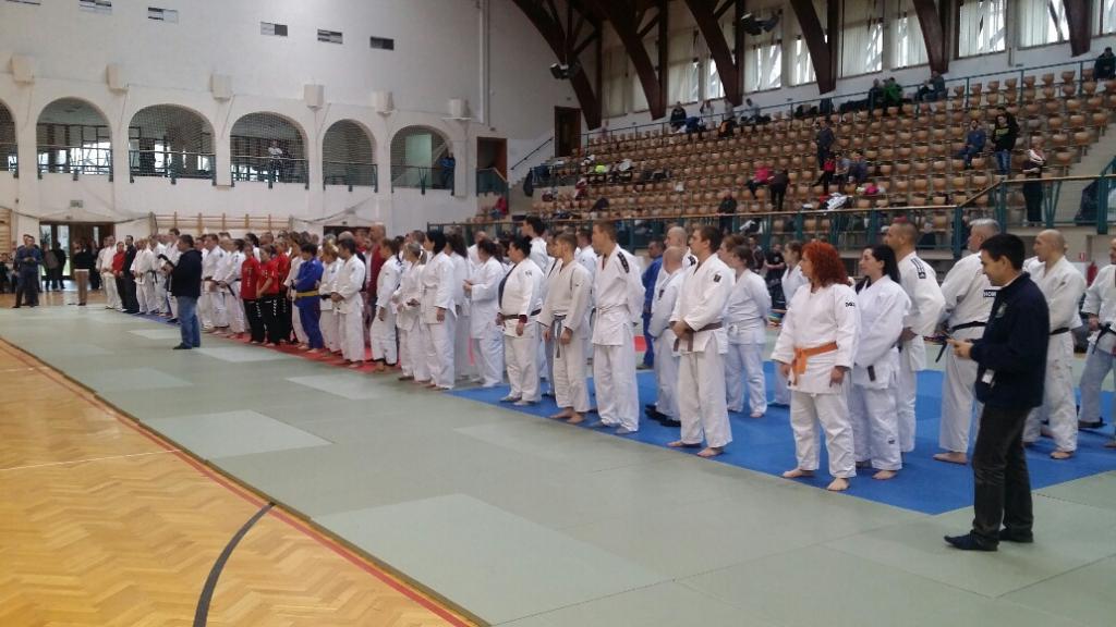 BM Országos Judo Bajnokság